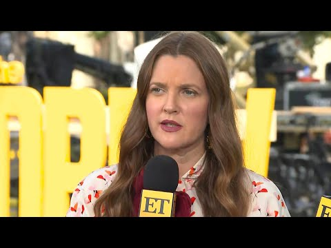 Drew Barrymore Reveals She Has Been Privately Messaging Britney Spears (Exclusive)