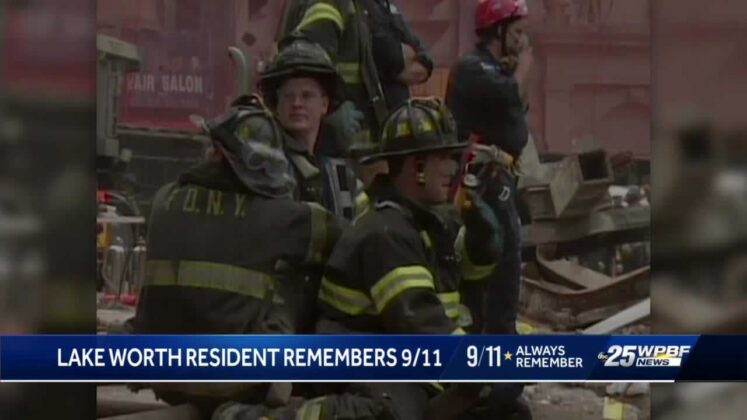 'Everybody knew they had to do something': Former NYC education commissioner recounts 9/11