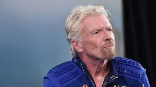 FAA grounds Virgin Galactic, investigates problems with Branson's flight to edge of space