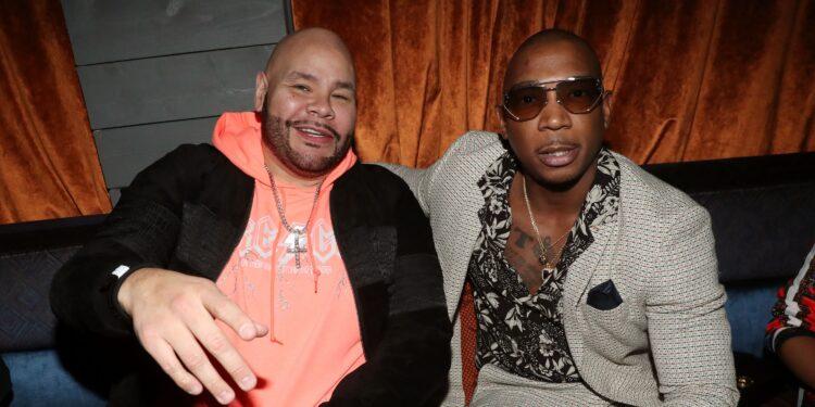 Fat Joe and Ja Rule's VERZUZ Battle: Here's What Happened