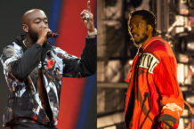 Freddie Gibbs Appears to Take Shots at Kendrick Lamar on New Song