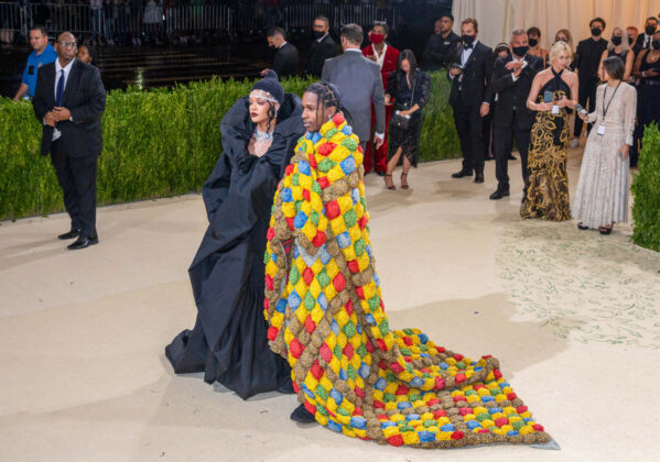 Here Are The BEST & WORST Dressed From Yesterday's MET GALA!!