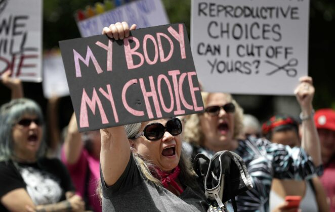 How does Texas' abortion law stack up with the rest of the developed world?