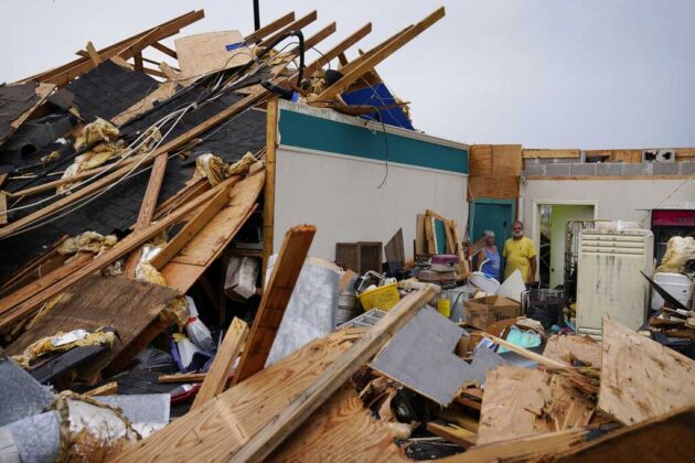 Hurricane Ida power outages, misery persist 9 days later