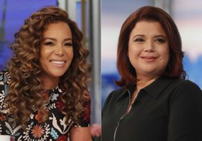 'I was flabbergasted': 'The View' hosts say they had false positive COVID tests