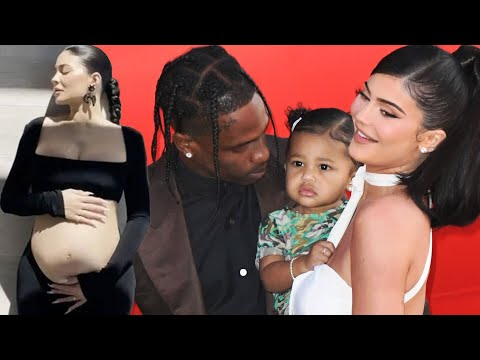 Inside Kylie Jenner's Pregnancy With Baby No. 2 (Source)