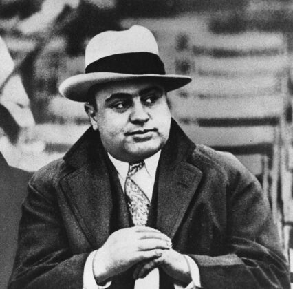 'It's a disgrace to Miami Beach': Al Capone's former South Florida home slated for demolition