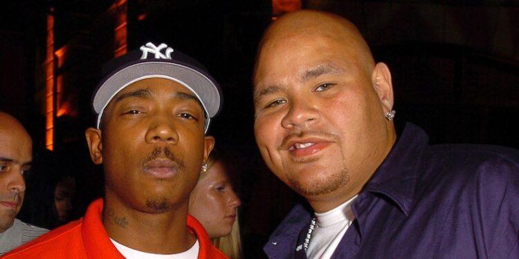 Ja Rule and Fat Joe VERZUZ Announced