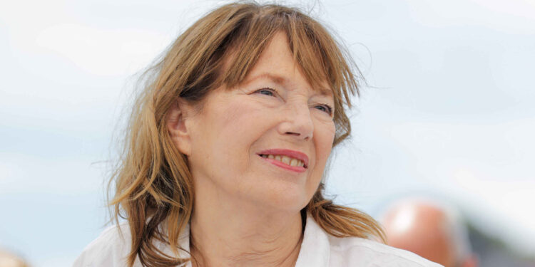 """Jane Birkin """"Doing Well"""" After """"Suffering Minor Form of a Stroke,"""" Family Says"""