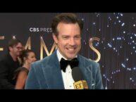 Jason Sudeikis On Ted Lasso's TWENTY Emmy Nominations