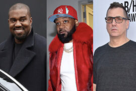 Kanye and Mike Dean to Oversee Ghostface's 'Supreme Clientele 2'