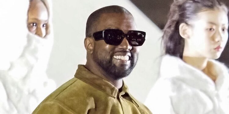 Kanye West's Donda Debuts at No. 1 in Biggest Week for Any Album in 2021