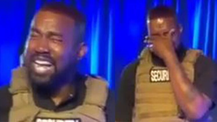 Kanye's Friends Fear He May Be SUICIDAL After Drake's Certified Lover Boy Release!!