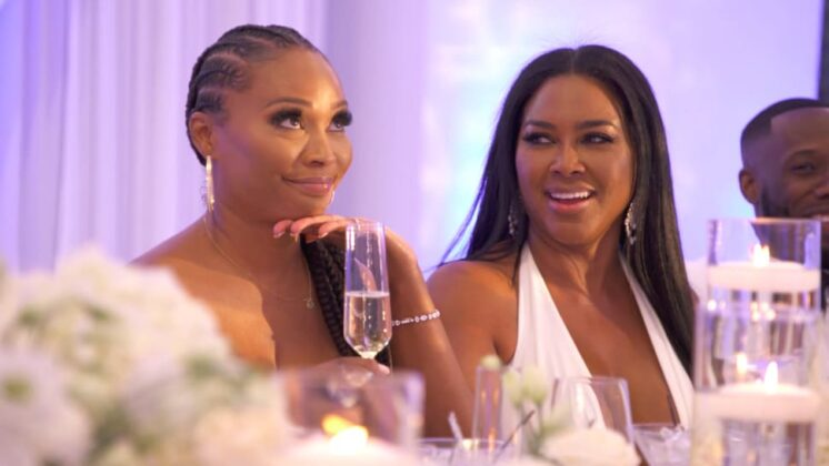 Kenya Moore & Cynthia FIRED From The Real Housewives Of Atlanta!!