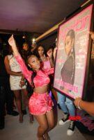 Lil Baby's BM Jayda ARRESTED In Jamaica For GUNS – Asking Kamala Harris For Help!!