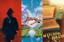 Lil Nas X, Mozzy, Curren$y and More – New Projects This Week