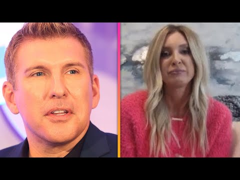 Lindsie Chrisley 'Not Interested' in Reconciling With Dad Todd (Exclusive)