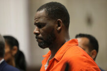 London on Da Track's Mom Testifies at R. Kelly Trial – Report
