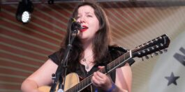 Lucy Dacus to Donate Texas Concert Proceeds to Abortion Funds