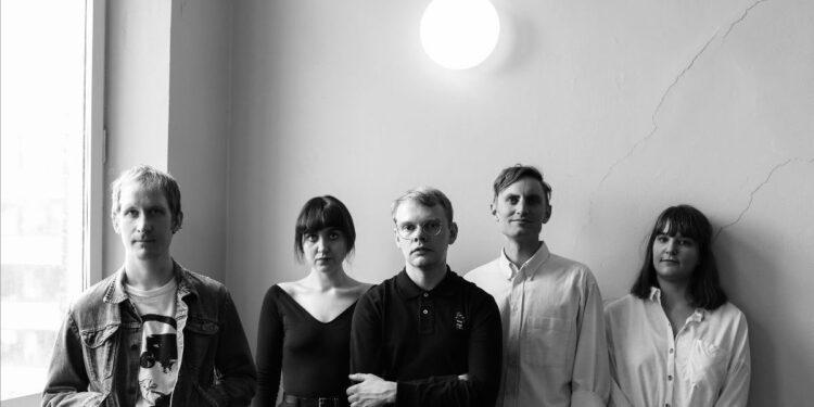 Makthaverskan Announce New Album För Allting, Share New Song: Listen