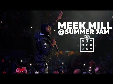 Meek Mill FULL Summer Jam Performance ft. 42 Dugg – SUPERCUT