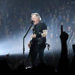 Metallica Celebrate Raising $377,000 For Metallica Scholars Initiative