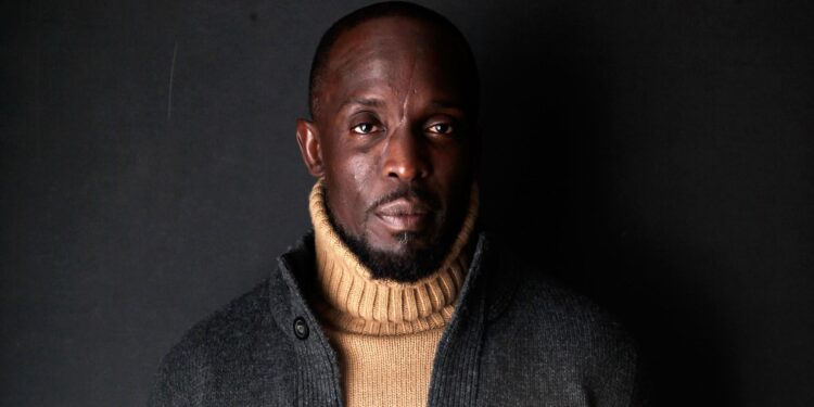 Michael K. Williams, Actor Who Played The Wire's Omar, Dies at 54