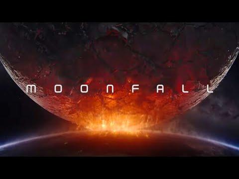Moonfall Official Teaser Trailer
