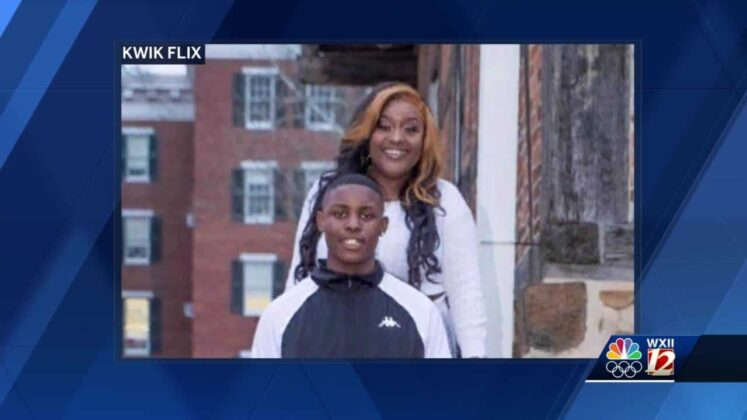 "Mother of slain teen says, ""Hug your babies. Hug them tight'"