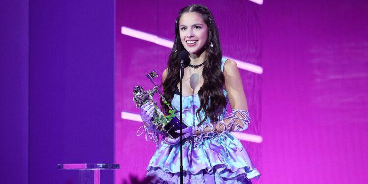 MTV VMAs 2021 Winners: See the Full List Here