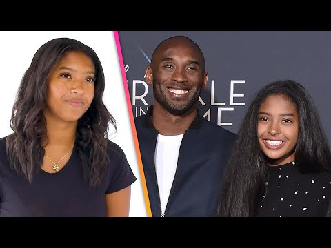 Natalia Bryant Calls Late Dad Kobe Her Greatest Inspiration in RARE Interview