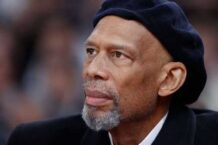 NBA legend Kareem Abdul-Jabbar calls for removal of unvaccinated players from teams
