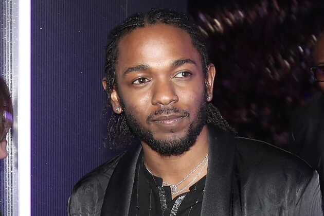 New Kendrick Lamar Song Titles Registered With ASCAP