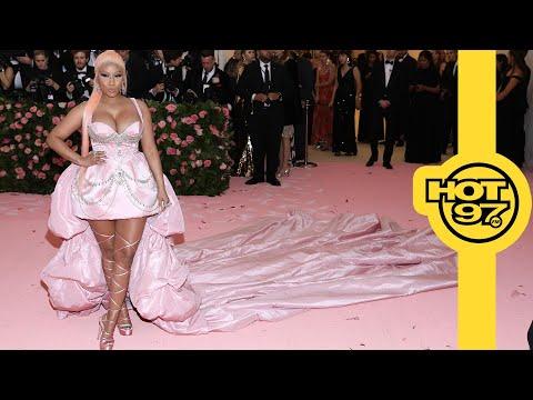 Nicki Minaj Exposes Her Cousin's Deep Dark Secret + Ebro Goes Topless!