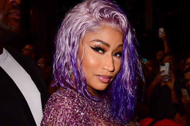 Nicki Minaj Reveals She Had COVID-19, But Hasn't Gotten Vaccine