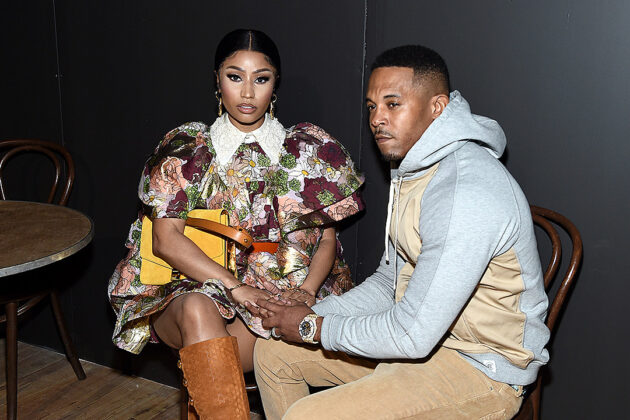 Nicki Minaj's Husband Pleads Guilty to Sex Offender Charge