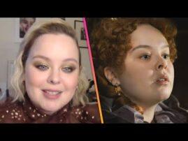 Nicola Coughlan TEASES Bridgerton Season 2 and Talks Emmys! (Exclusive)