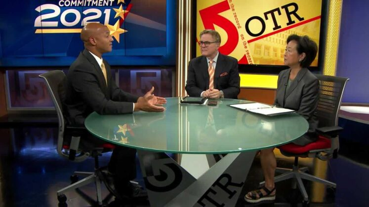 OTR: John Barros confident he will win Boston mayoral preliminary election