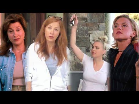 Parent Trap Stars Recreate ICONIC Scene on TikTok