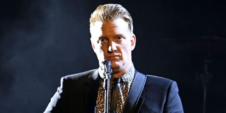 Queens of the Stone Age's Josh Homme Faces Restraining Orders Requests Filed on Behalf of His Children