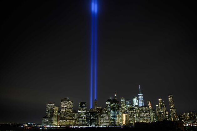 Remembering 9/11 changes as the decades pass