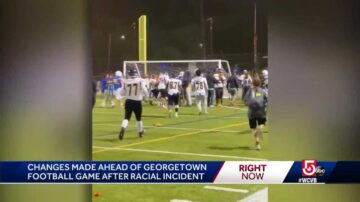 School hires outside investigator after fight, racism allegations