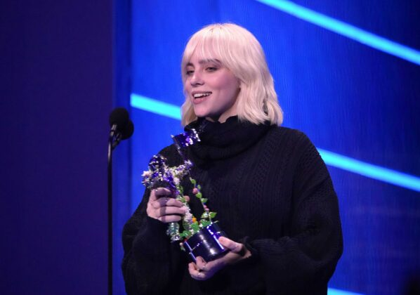 See who won at the 2021 MTV VMAs