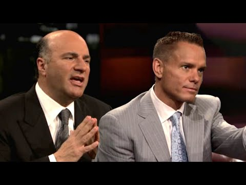 Shark Tank Investors Kevin O'Leary and Kevin Harrington Sued for FRAUD