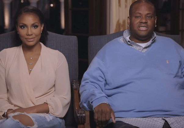 Tamar Braxton's Ex-Husband Vince Accused Of FRAUD & Bouncing Checks!! (Details)