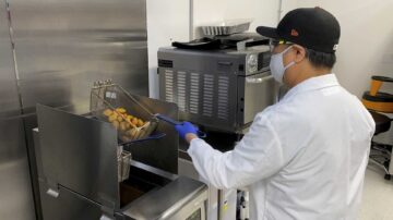 Tastes like chicken: Meatless burger makers join crowded plant-based chicken market