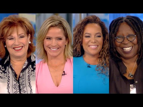 The View Co-Hosts Talk Replacing Meghan McCain (Exclusive)