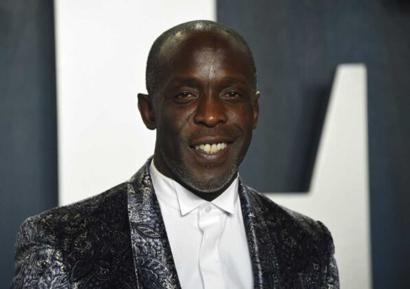 'The Wire' actor Michael K. Williams found dead in NYC apartment