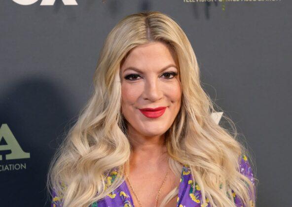 Tori Spelling Gets BRAND NEW FACE: Now Looks Like A Khloe Kardashian Clone!!