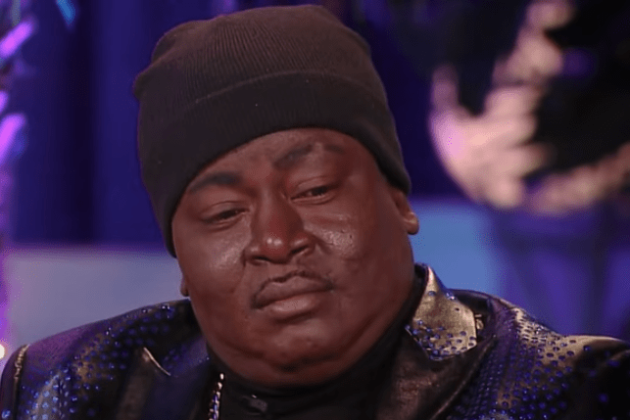 Trick Daddy Defends Eating Booties!!